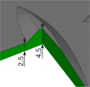 схема елочного покрытия красноярск