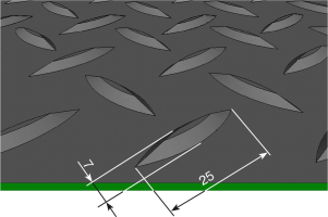 елочное покрытие схема красноярск